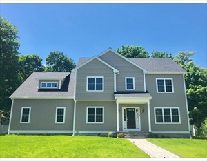 8 Whittier Rd  is a similar property to 51 South St  Natick Ma