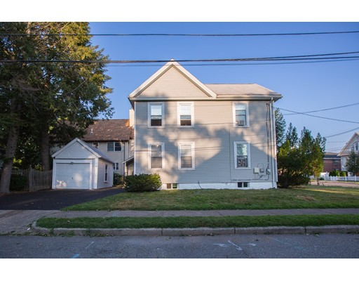 Picture 2 of 249 California St  Newton Ma 3 Bedroom Single Family