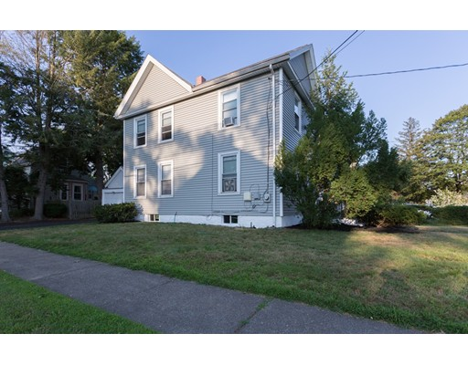 Picture 3 of 249 California St  Newton Ma 3 Bedroom Single Family