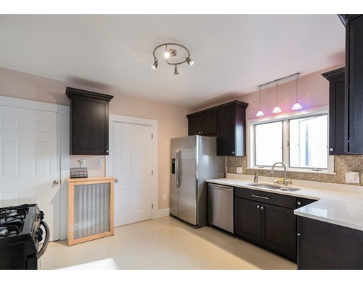 Picture 5 of 249 California St  Newton Ma 3 Bedroom Single Family