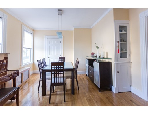 Picture 9 of 249 California St  Newton Ma 3 Bedroom Single Family