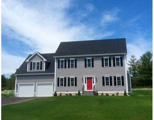 Частный односемейный дом для того Продажа на 65 Box Turtle Drive 65 Box Turtle Drive Rochester, Массачусетс 02770 Соединенные Штаты