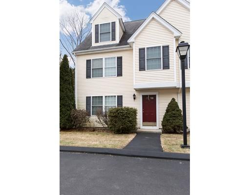 Townhouse for Rent at 6 Messenger St #2 6 Messenger St #2 Plainville, Massachusetts 02762 United States