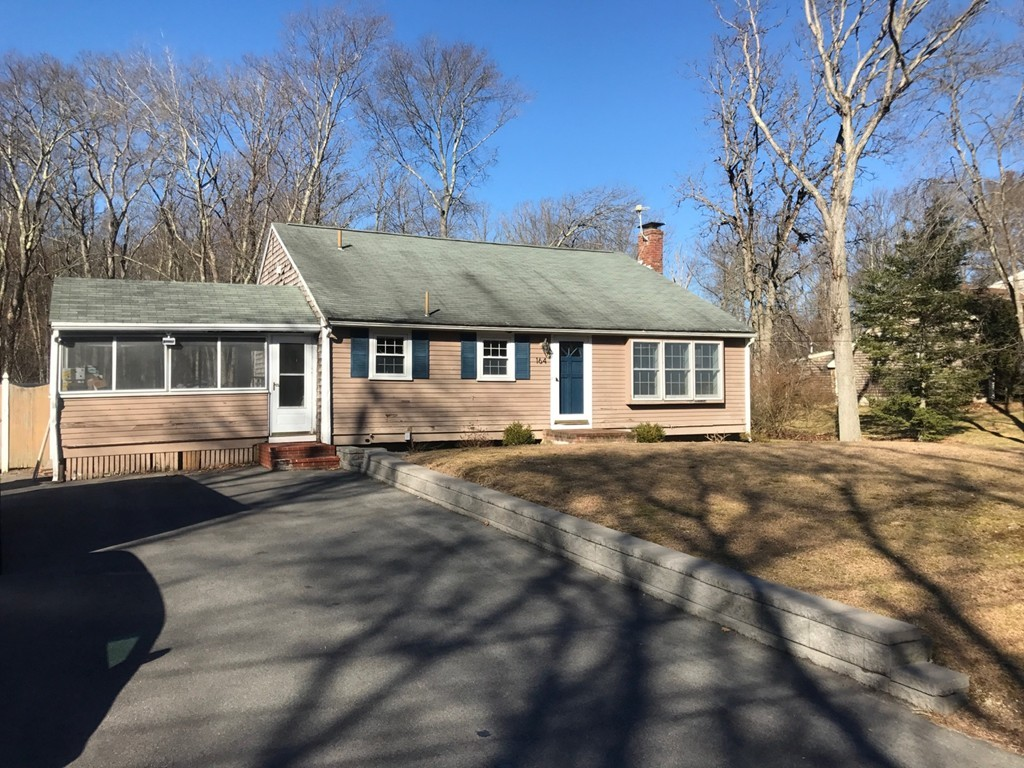 Residential Homes and Real Estate for Sale in East Bridgewater, MA ...