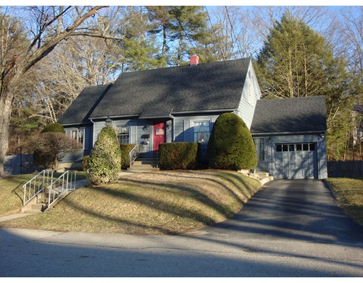 Single Family Home for Sale at 78 Lebanon Street 78 Lebanon Street Southbridge, Massachusetts 01550 United States