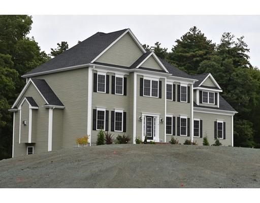 واحد منزل الأسرة للـ Sale في 4 Union Meadows Road 4 Union Meadows Road Franklin, Massachusetts 02038 United States