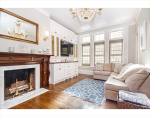 243 W Newton 1 is a similar property to 333 Commonwealth Ave  Boston Ma