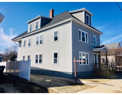 Multi-Family Home for Sale at 36 Russell Street 36 Russell Street Nashua, New Hampshire 03060 United States