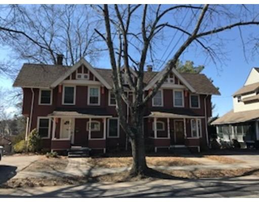 Single Family Home for Rent at 84 Dutcher Hopedale, Massachusetts 01747 United States