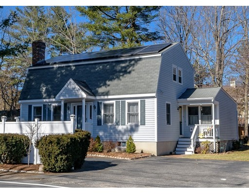 Single Family Home for Sale at 14 Pond Street Winchester, 01890 United States