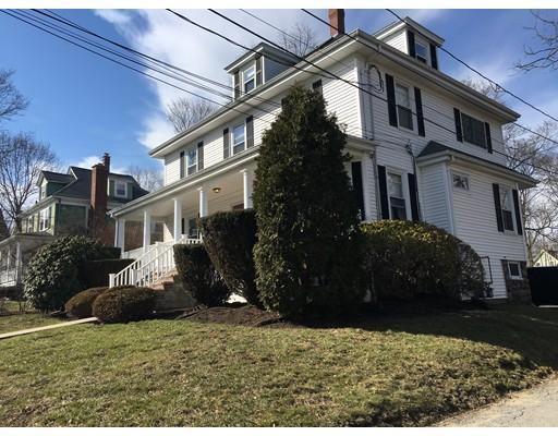 تاون هاوس للـ Rent في 33 Mount Vernon #33 33 Mount Vernon #33 Braintree, Massachusetts 02184 United States