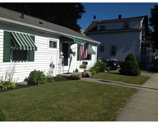 Additional photo for property listing at 150 Armour Street  New Bedford, Massachusetts 02740 Estados Unidos