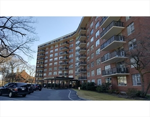 280 Boylston St 403 is a similar property to 228 Langley Rd  Newton Ma