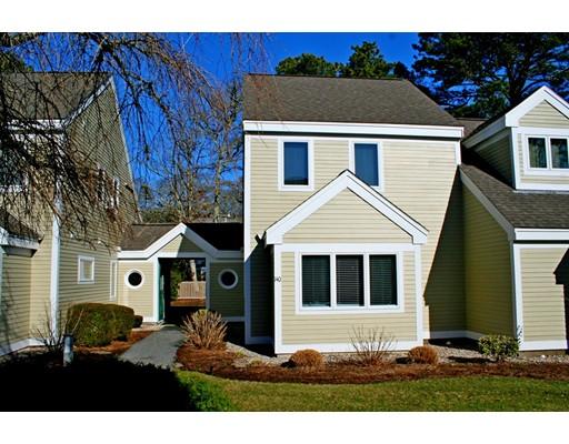 واحد منزل الأسرة للـ Sale في 140 Billington 140 Billington Brewster, Massachusetts 02631 United States
