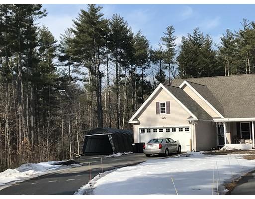 Condominium for Sale at 2B Karl's #B 2B Karl's #B Plaistow, New Hampshire 03865 United States