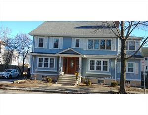 17 Edgewood Circle  is a similar property to 347 Centre St  Quincy Ma