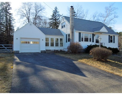 واحد منزل الأسرة للـ Sale في 87 Faith Avenue 87 Faith Avenue Dracut, Massachusetts 01826 United States