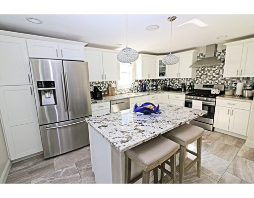 Single Family Home for Sale at 69 Crystal Cove Avenue 69 Crystal Cove Avenue Winthrop, Massachusetts 02152 United States