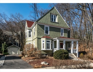 51 Circuit Ave. B is a similar property to 2160 Commonwealth Ave  Newton Ma