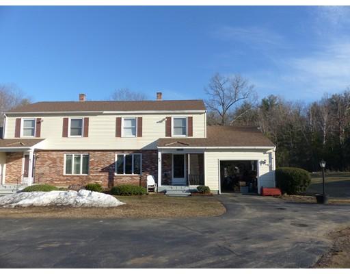 Condominium for Sale at 9 Crane Crossing 9 Crane Crossing Plaistow, New Hampshire 03865 United States