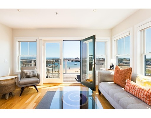Condominium for Sale at 333 Commercial Street #R7 333 Commercial Street #R7 Provincetown, Massachusetts 02657 United States