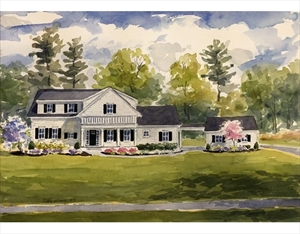 585 Lexington Road  is a similar property to 56 Brooks St  Concord Ma