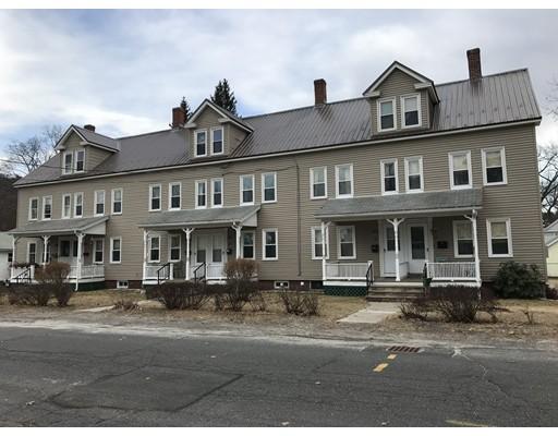 共管式独立产权公寓 为 销售 在 64 Mount Tom Avenue 64 Mount Tom Avenue Easthampton, 马萨诸塞州 01027 美国
