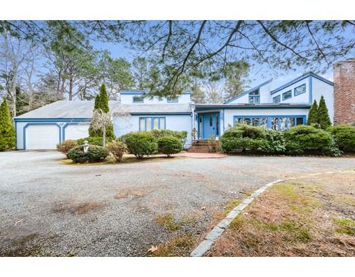 Casa Unifamiliar por un Venta en 750 Santuit Road 750 Santuit Road Barnstable, Massachusetts 02635 Estados Unidos