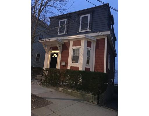 独户住宅 为 出租 在 7 Suffolk 7 Suffolk 切尔西, 马萨诸塞州 02150 美国