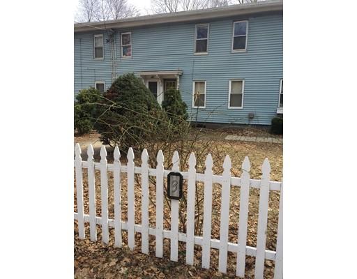 Condominio por un Venta en 23 Mill Street Court Lancaster, Massachusetts 01523 Estados Unidos