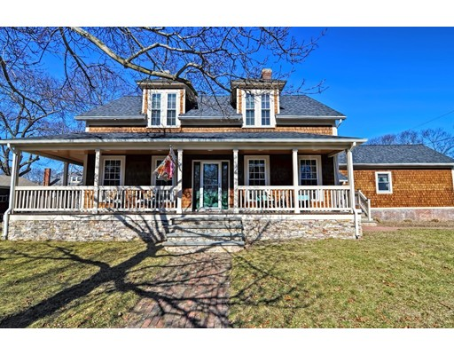 Single Family Home for Sale at 8 WHITTLE Avenue Lincoln, 02865 United States