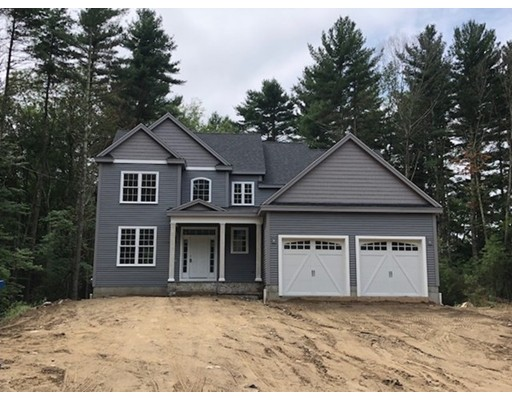 Single Family Home for Sale at 3 Oak Drive Upton, Massachusetts 01568 United States