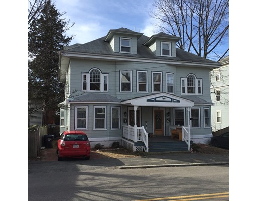 Multi-Family Home for Sale at 57 Ocean Avenue Salem, 01970 United States