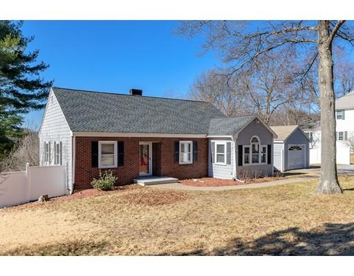 独户住宅 为 销售 在 102 Grove Street 102 Grove Street Lexington, 马萨诸塞州 02420 美国