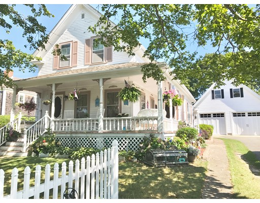 Single Family Home for Sale at 7 Onset Avenue Wareham, 02532 United States