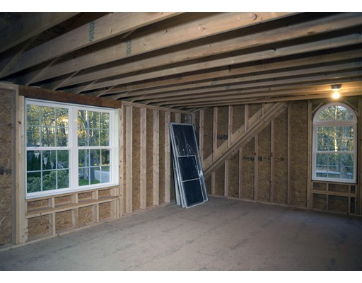 Single Family Home for Sale at 29 Highland Trail 29 Highland Trail West Brookfield, Massachusetts 01585 United States