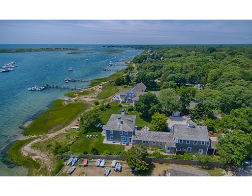 Single Family Home for Sale at 24 Frothingham Way 24 Frothingham Way Yarmouth, Massachusetts 02664 United States