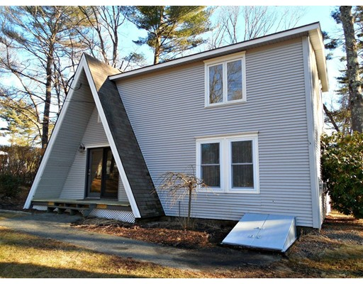 3  Indian Hill Rd.,  Ware, MA