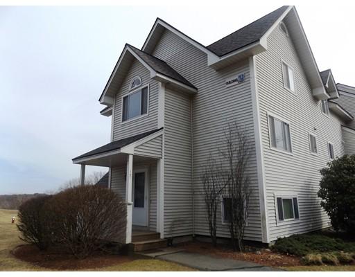 Townhouse for Rent at 100 Merrimack Ave #121 100 Merrimack Ave #121 Dracut, Massachusetts 01826 United States