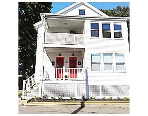 شقة للـ Rent في 15 Folger #1 15 Folger #1 Beverly, Massachusetts 01915 United States