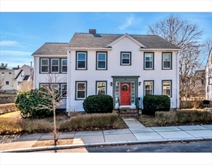 309 Wachusett 1 is a similar property to 9 Rowell St  Boston Ma