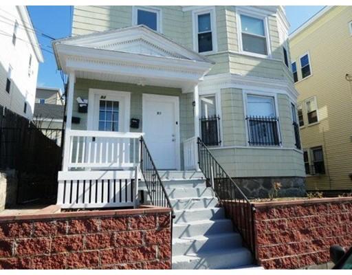 Многосемейный дом для того Продажа на 91 Saratoga Street 91 Saratoga Street Lawrence, Массачусетс 01841 Соединенные Штаты