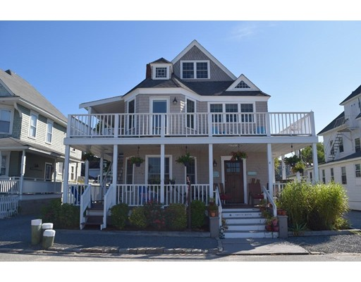 Multi-Family Home for Sale at 4 S Water Street 4 S Water Street Wareham, Massachusetts 02571 United States