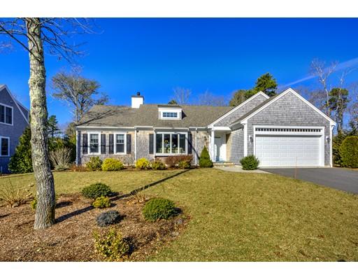 Casa Unifamiliar por un Venta en 65 Pheasant Hill Circle Barnstable, Massachusetts 02635 Estados Unidos