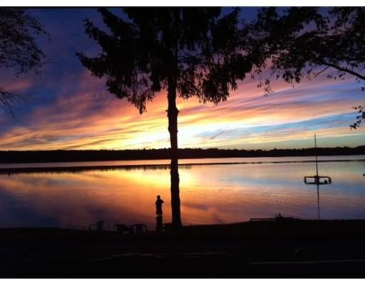Single Family Home for Rent at 125 Beach St #- 125 Beach St #- Sharon, Massachusetts 02067 United States