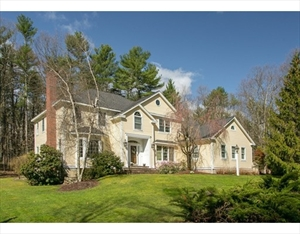 41 Ice Pond Rd  is a similar property to 219 Hutchins Rd  Carlisle Ma