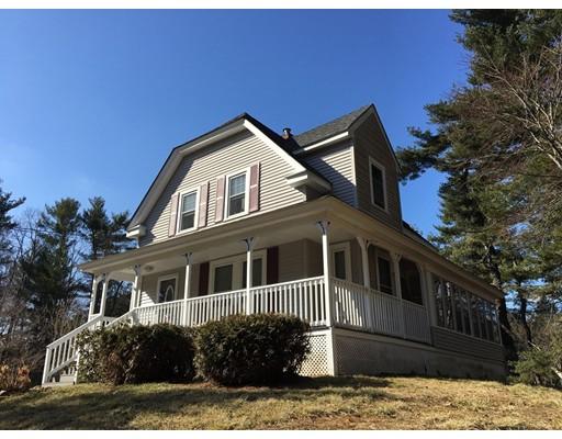 Casa Unifamiliar por un Venta en 163 Mammoth 163 Mammoth Londonderry, Nueva Hampshire 03053 Estados Unidos