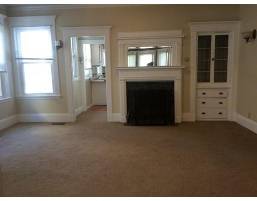 Single Family Home for Rent at 64 Arnold street New Bedford, Massachusetts 02740 United States