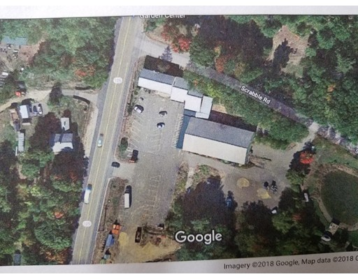 Commercial for Sale at 313 Rte125 313 Rte125 Brentwood, New Hampshire 03865 United States