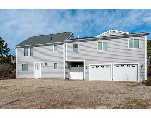 独户住宅 为 销售 在 170 Salt Works Road 170 Salt Works Road 伊斯顿, 马萨诸塞州 02642 美国